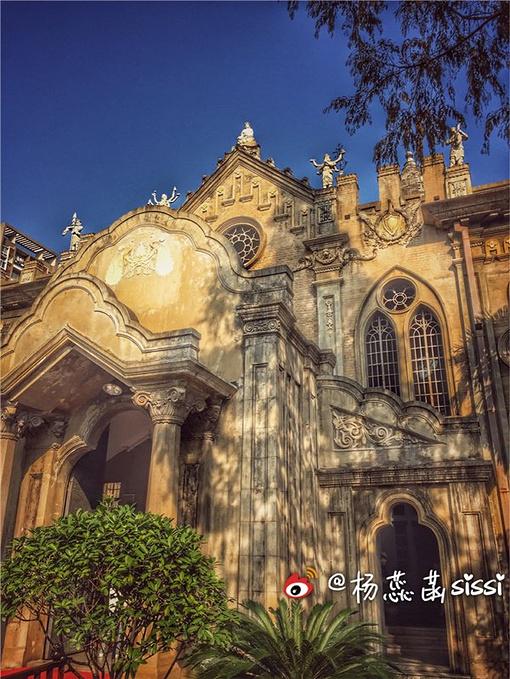 古德寺图片