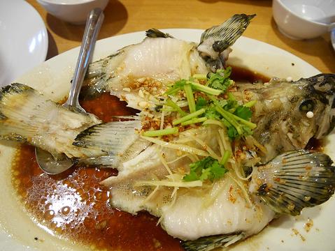 强师傅海鲜饭店