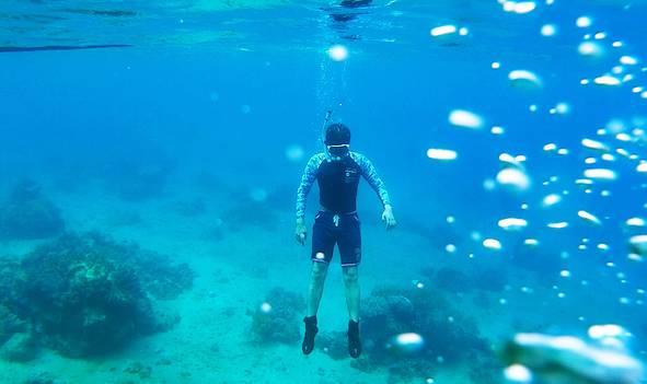 抱菲(报废)之旅--菲律宾--薄荷岛、杜马、长滩岛13日游