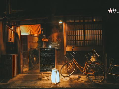 先斗町旅游景点图片