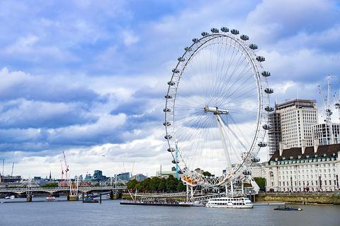 伦敦旅游图片