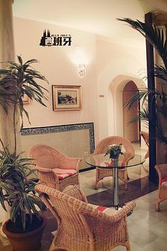 阿纳卡普里酒店(Anacapri)旅游景点攻略图