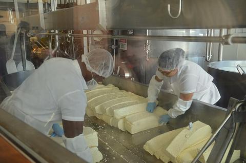 Beecher's Handmade Cheese(Pike Place Market)旅游景点攻略图
