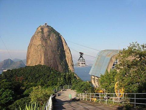里约热内卢旅游图片