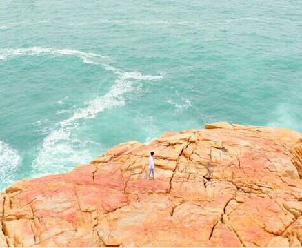石澳旅游景点攻略图