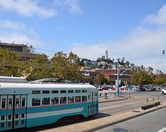 三番两次旧金山掘金--Sid's旧金山旅行手册