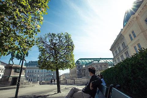 维也纳博物馆旅游景点攻略图
