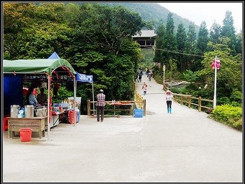 高州仙人洞风景区旅游景点图片