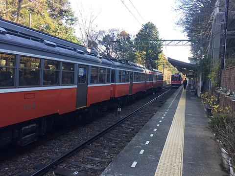 箱根町旅游景点图片