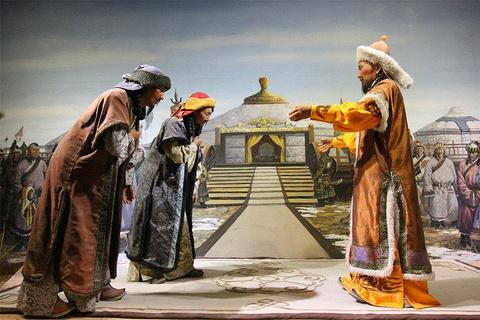 伊林驿站博物馆的图片