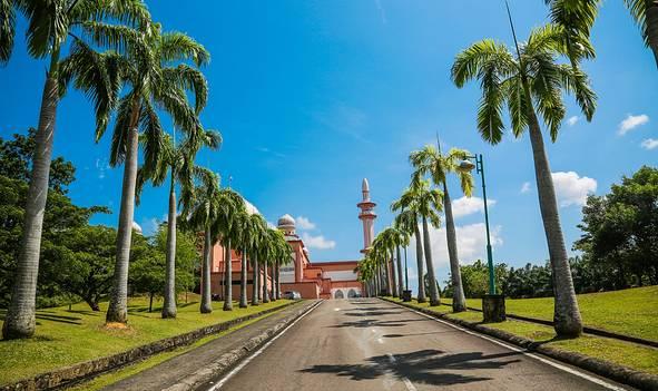 马来西亚,给你的不只有惊喜,还有期待 (沙巴+吉隆坡干货分享)