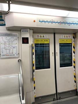 天津南站旅游景点攻略图
