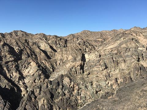 三危山旅游景点攻略图