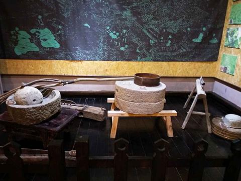 古北水镇永顺染坊旅游景点图片