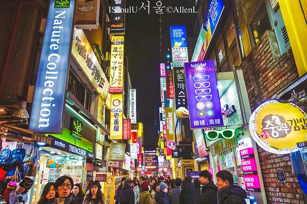 首尔哪里好玩呢?整个韩国的特色都在这里啦
