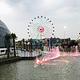 生态龙虾城游乐园