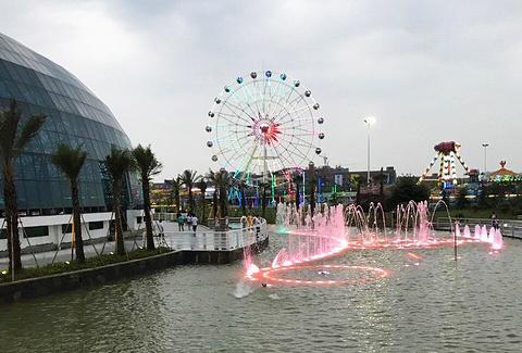 潜江旅游图片