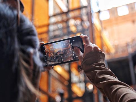 布拉德伯里大楼旅游景点图片