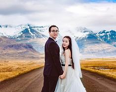 旅行结婚——我与你在冰岛结为夫妻!(环岛自驾+全程自拍,神仙眷侣七日云游)