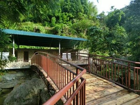 高州仙人洞风景区