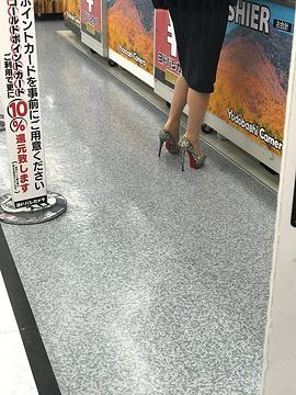 友都八喜电器(梅田店)旅游景点攻略图