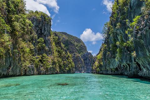 爱妮岛旅游图片