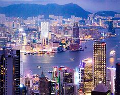 香港无敌美貌网红海景酒店大推荐!