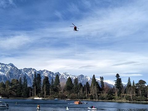 瓦尔特峰高原牧场旅游景点图片