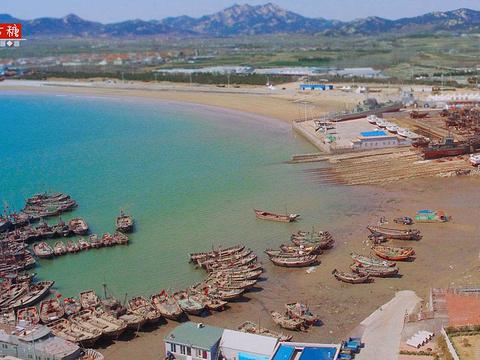 任家台渔港旅游景点图片