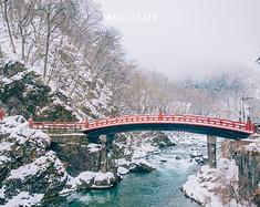 东京周边去哪玩?日光、秩父、成田铁路之旅(附购物攻略)