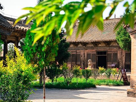 释迦寺旅游景点图片