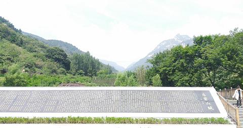 沂蒙山小调诞生地旅游景点攻略图