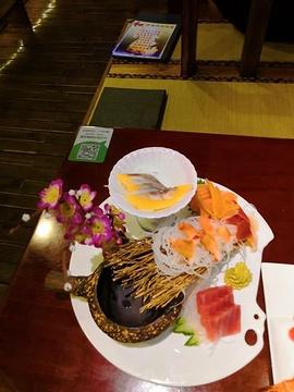 和日本料理铁板烧(仙林店)旅游景点攻略图