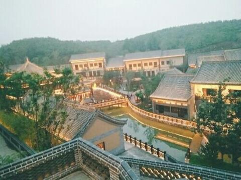 西部长青旅游景点图片