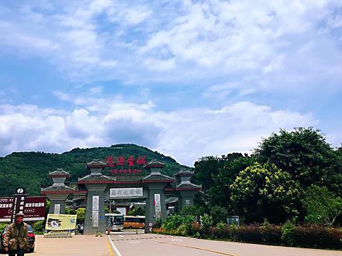 鹤鸣山旅游景点图片