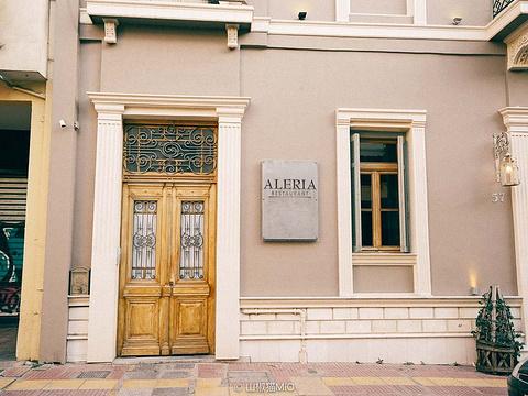 Aleria旅游景点图片