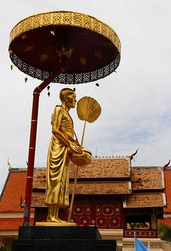 帕辛寺旅游景点攻略图