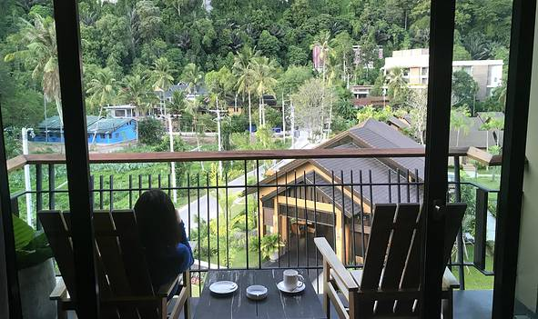 带妈泰国行——甲米、清迈、曼谷三地13天