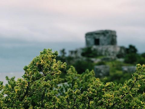 图伦遗址旅游景点图片
