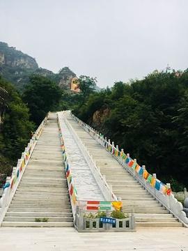 乐佛寺旅游景点攻略图