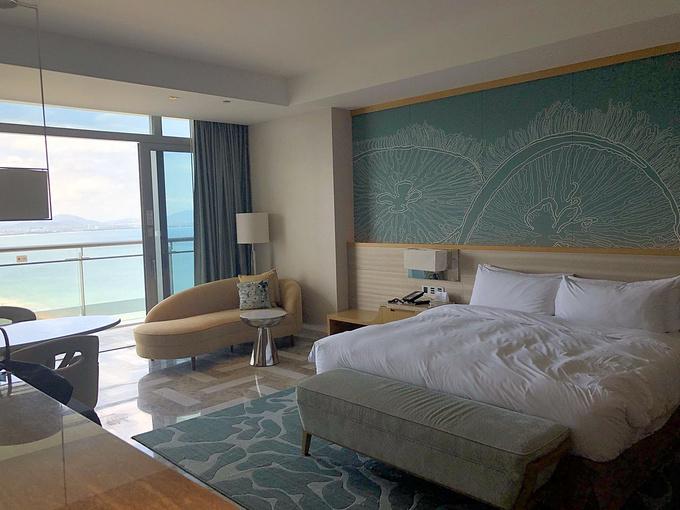 三亚亚特兰蒂斯酒店图片