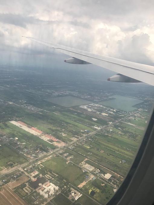 沈阳-曼谷-甲米图片
