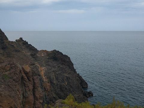 鸡鸣岛旅游景点图片