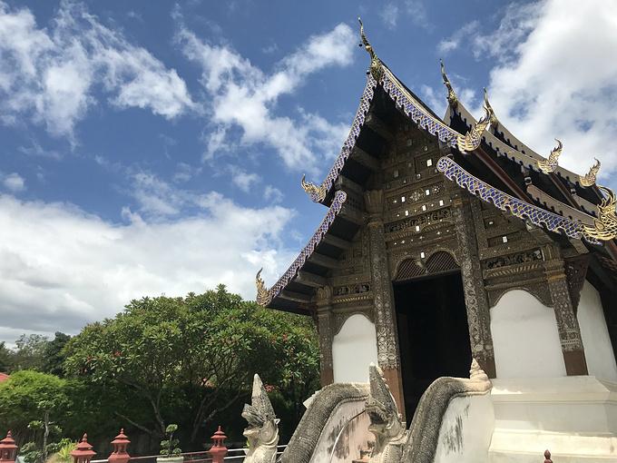 清迈(三王纪念碑、清迈艺术文化中心)、NCA大巴图片