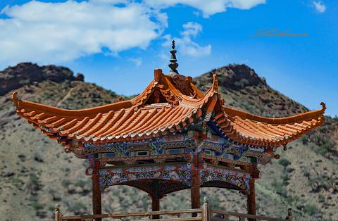 南寺风景区旅游景点攻略图