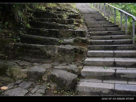海龙屯旅游景点图片
