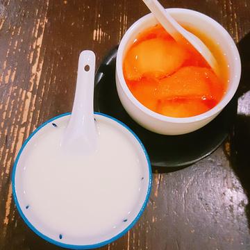 佳佳甜品(香港总铺)