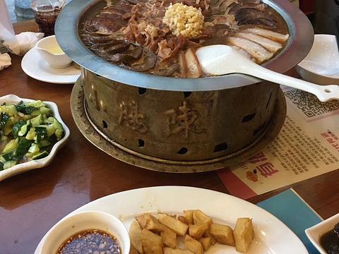 小肠陈卤煮(草桥店)旅游景点图片