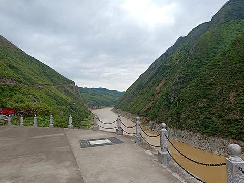 乌江画廊(武隆段)旅游景点攻略图