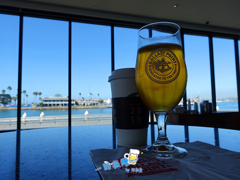 Ballast Point Tasting Room and Kitchen旅游景点图片